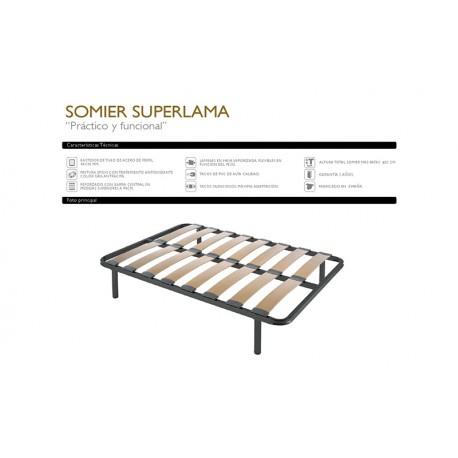 Somier Ref. 170