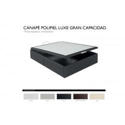 Canapé abatible Ref. 155