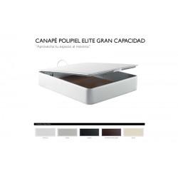 Canapé abatible Ref. 157