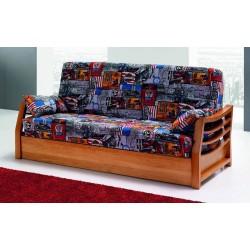 Sofá cama Ref. 195