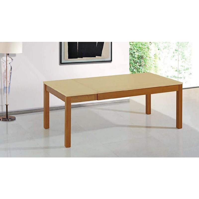 Mesa comedor pino macizo Ref. 900 - Muebles Alarcón